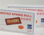 Mini Veg Spring Roll