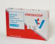 Vriesekoop Red
